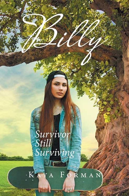 Cover image for Billy by Kaya Forman