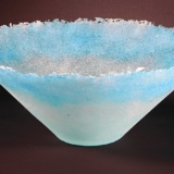 Janie Duke Glass Bowl