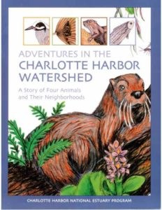 Adventures in the Charlotte Harbor Watershed