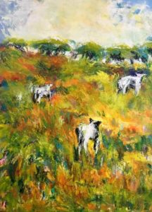 Sample painting from Toni McNulty