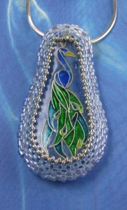 Jewelry made by Diane Brooks