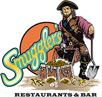 Smugglers Restaurant and Bar Logo