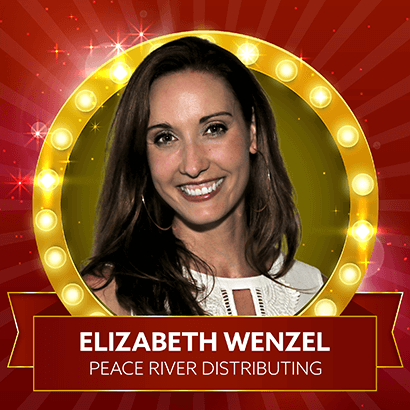 Elizabeth Wenzel: Peace River Distributing